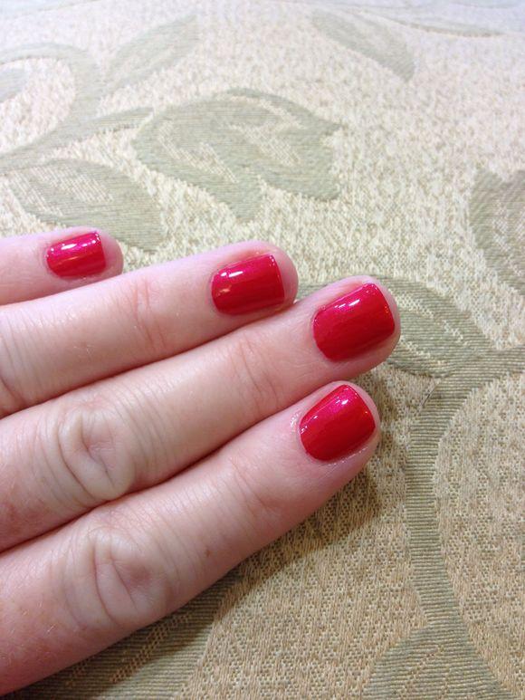 Minnie Manicure